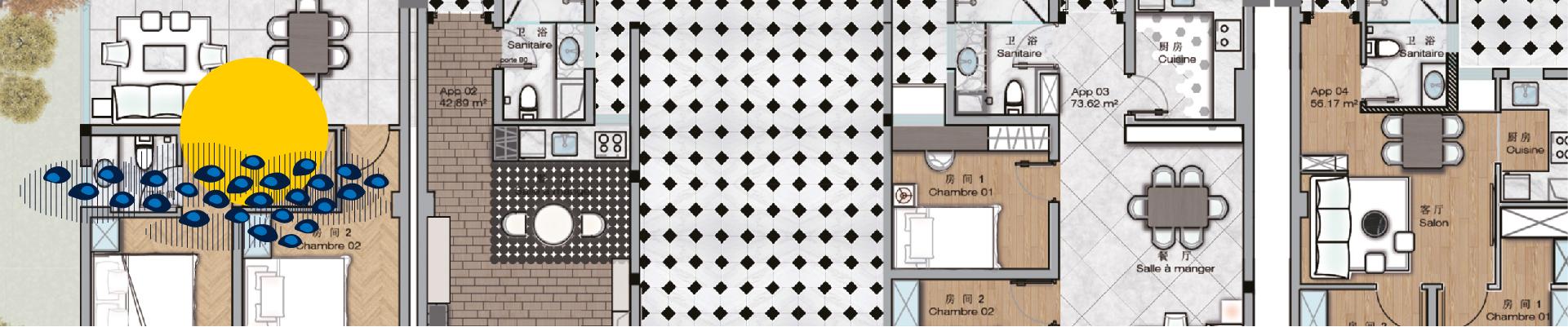 plans-architecture-design